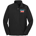 Core Soft Shell Jacket w/ Frosted Mug Logo