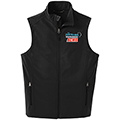 Core Soft Shell Vest w/ Frosted Mug Logo