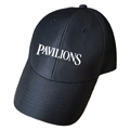Pavilions Wipe Off Cap